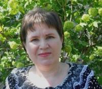 Меркушова Наталья Сергеевна